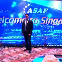 ASAF AWARDS