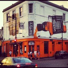 Jack Daniel's Bar