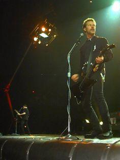 Phoenix - Jan 5, 1997 - Metallica