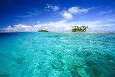 Islas Marshall. Uno de los 11 lugares menos visitados del mundo