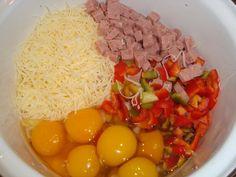 Cobb Salad, Cooking Recipes, Eggs, Breakfast, Kitchen, 18th, Blog, Diet, Essen