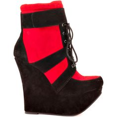 A Rea Tha - Black Red IMI by Luichiny,I want so bad!! Soon you will be mine <3