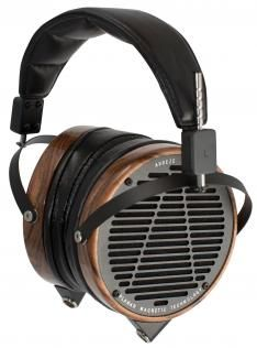 If you want one of the worlds best headphones then the Audeze LCD2 ($995) may be for you if you have the cash to cough up. They are not cheap but considering I and many others prefer them over the HD800s and Stax 007s which cost a lot more. So yes its expensive but they have, hands down, the most realistic sound I have ever experienced. They use planner magnetics instead of normal cone drivers or electrostatics and its something you must hear, especially since everyone has their own taste.