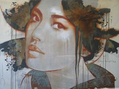 Woman Portrait  http://wallpaperswide.com/