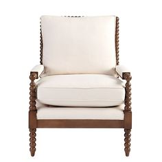 Shiloh Spool Chair