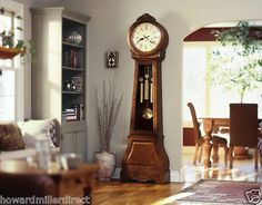 Howard Miller 610-900 La Rochelle - Grandfather Clock