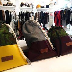 Gym Bag, Designers, Backpacks, Bags, Fashion, Handbags, Moda, Fashion Styles, Backpack