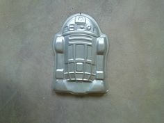 Star Wars R2D2 Wilton Character Pan