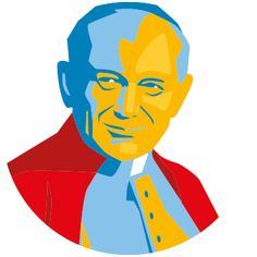 Saint John Paul II one of the two patron Saints of WYD 2016