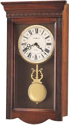 Wall Clock Price, Wall Clock Online, Clock Wall, Chiming Wall Clocks, Howard Miller Wall Clock, Wine Furniture, Clock Repair, Mantel Clocks, Mantle