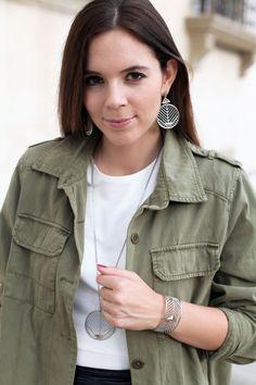 Irene Colzi for Morellato, capsule collection, jewels, design by irene colzi, Morellato, blogger
