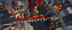 The LEGO® Movie - Dal 20 Febbraio al cinema, non perdetelo! #TheLEGOMovie #LEGOIlFilmThe LEGO® Movie - Dal 20 Febbraio al cinema, non perdetelo! #TheLEGOMovie #LEGOIlFilm