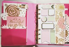 ❤️ Love my #silhouettecameo  #Michaels #recollections #cameo #minimagaccessories #minimag #planneraddict #planners