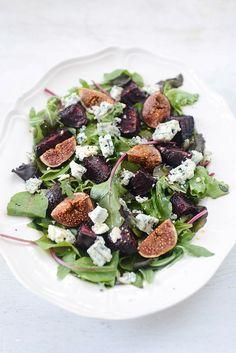 Salade van Yvestown