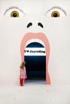 JEREMY DELLER http://www.widewalls.ch/artist/jeremy-deller/  #conceptualart  #installation  #videoart