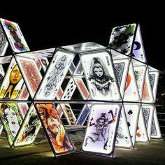 Eu, sou Jade Quinzel Stark. Filha da bruxona imortal, Hécate, com o p… #fanfic # Fanfic # amreading # books # wattpad Display Design, Booth Design, Art Design, Creative Design, Exhibition Stand Design, Exhibition Booth, Stage Design, Event Design, Theatre Design