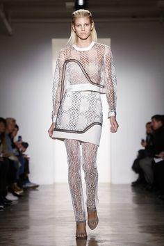 Jonathan Simkhai  Ready-To- Wear Fall/Winter 2015 New York