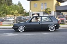 Do want!!! Sexy Mk2...