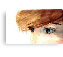 I See Stars  by @kirstiecatlady  #watercolour #portrait