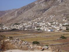 Αυλώνα Κάρπαθος Karpathos, City Photo, Landscapes, Greek, Paisajes, Scenery, Greece