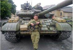 100%™ 1969-87 T-64 | Novorossian Army
