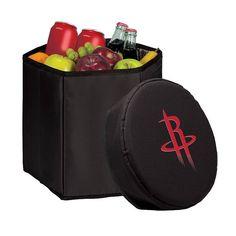 Picnic Time Houston Rockets Bongo Cooler,
