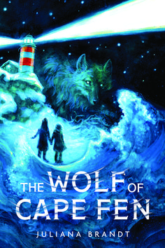 Baron Dire haunts Cape Fen, striking magical bargains, demanding unjust payment, and sending the Wolf to hunt those who do not pay, but Eliza and Winnie Serling are determined to stop him.