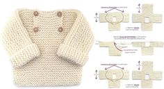 How to Make a Baby Jersey