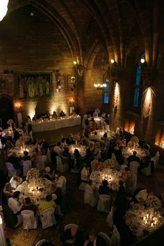 Peckforton Castle wedding photography by Manchester and Cheshire photographer Matt Priestley