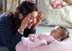 Estimulación de 0 a 3 meses - Cómo estimular al Bebé