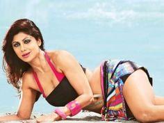 Shilpa Shetty in Bikini