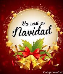 Imágenes De Navidad Y Año Nuevo: Ya Casi Es Navidad