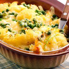 Indien lässt grüße und bringt gesunde Power auf den Mittagstisch, dank #Quinoa im Auflauf #Rezept #Superfood