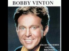 """My Special Angel--Bobby Vinton.You loved this.wish you were here to hum it to me.Now you are my """"Special Angel""""! 60s Music, Music Songs, I Love Music, Good Music, Bobby Vinton, American Bandstand, Happy Song, Country Music Videos, Yours Lyrics"""
