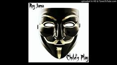 Rey Jama - Child's Play