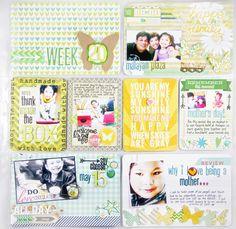 Project Life Week 20 by LG Belarmino
