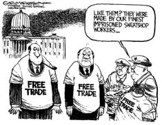 free-trade and sweatshops