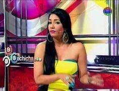 Anabell Comenta Sobre El Aumento De Los Homicidios En El País Y Más @AnabellAlberto #Video