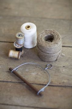 1000 images about of twine thread on pinterest twine for Spiffy spools