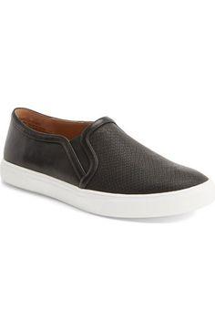 Halogen® 'Turner' Slip-On Sneaker (Women) available at #Nordstrom
