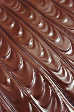 Čokoládová poleva Sweet Recipes, Icing, Desserts, Food, Google, Goals, Tailgate Desserts, Deserts, Essen