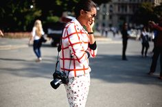 20 Black Fashion Bloggers You Should Know