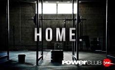 Cuando en el #Gym te sientes como en casa @powerclubpanama #CualEsTuExcusa #YoEntrenoEnPowerClub