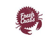 Fresh Crabs Logo