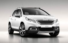 New Peugeot 2008 Compact SUV UK Pricing Announced. #Peugeot2008Compact SUV #PeugeotCars