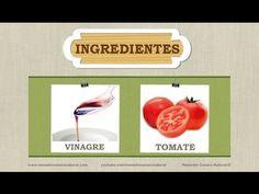 Remedio casero natural para las encías inflamadas