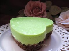 Diet Key Lime Cheesecake