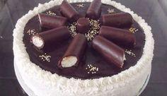 Recept: Ilyen finomat még nem ettél, megérkezett a túró rudi torta