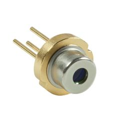 High Power Red Laser Diode 240mW Pulsed - 100mW+ constant. Rohm RLD65PZB5 #RohmRLD65PZB5