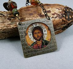 Religious art in fine silver